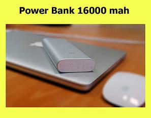 Power Bank 16000 mAh!ОПТ, фото 2