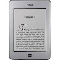 "Kindle Touch E-Reader Graphite Wi-Fi 6"" E-Ink 2GB OEM электронная книга - Возьми с собой тысячи любимых книг, фото 1"