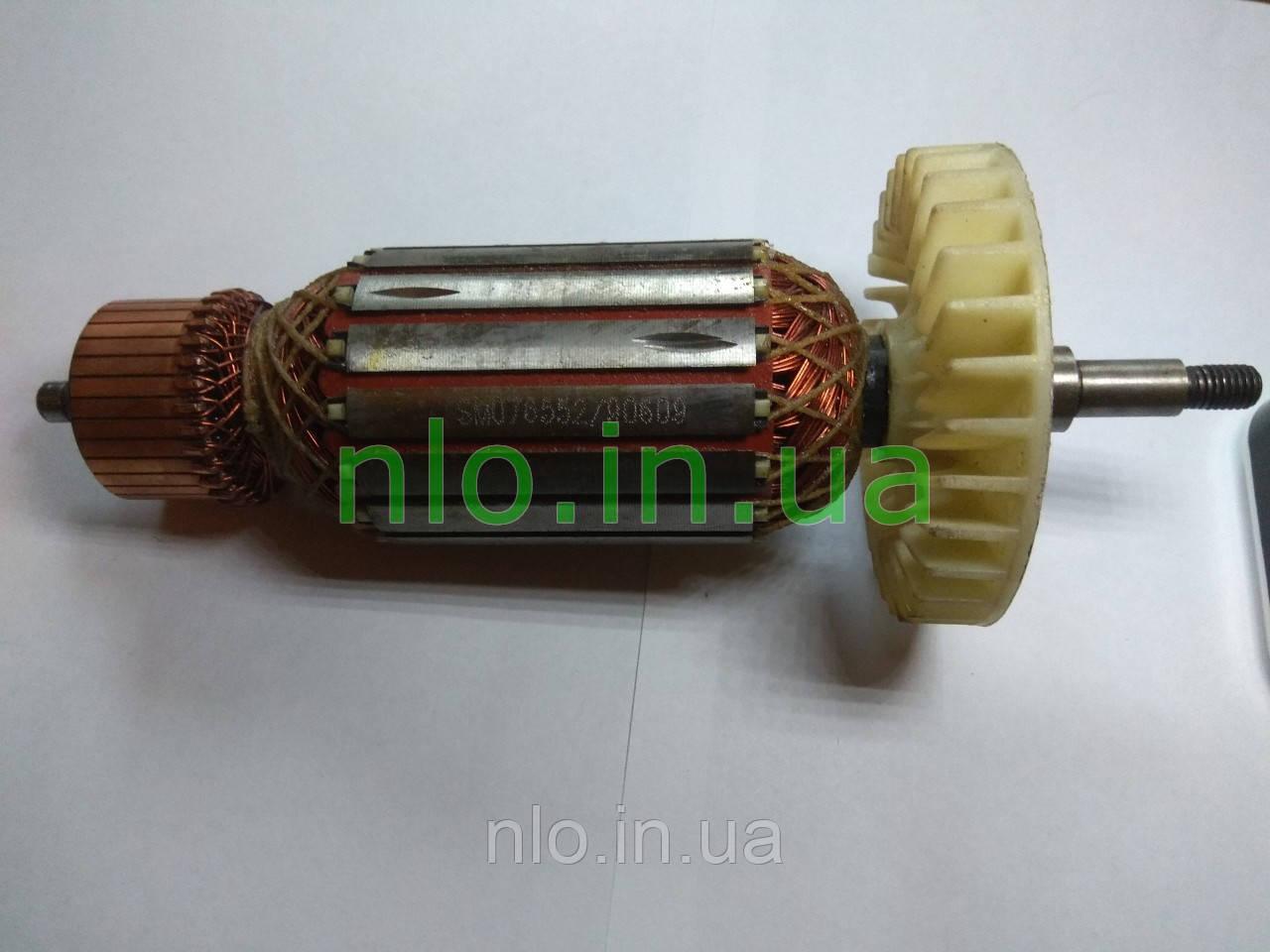 Якір болгарки MU 2301 (218х54 10 мм)
