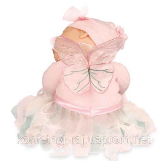 Кукла фея розовая Анны Геддес