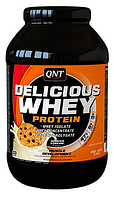 QNT Delicious Whey Protein 1000g