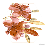 Керамогранит Bestile Toscana ACUARELAS арт.(352618), фото 3