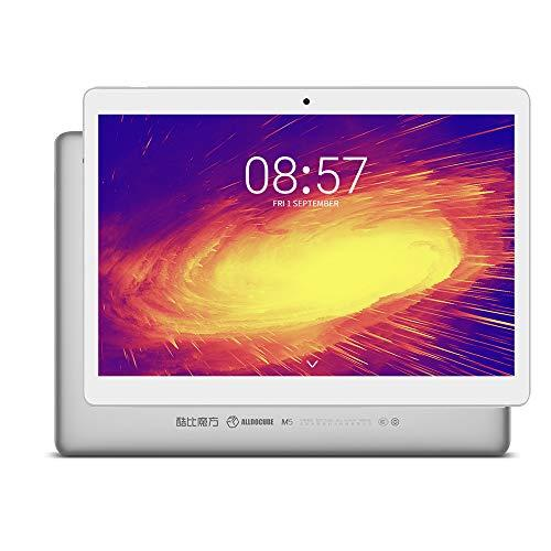 "Планшет ALLDOCUBE M5 4G Dual Sim 10.1"" 2560*1600 IPS Display ,4GB RAM ,64GB ROM,Wifi,5MP,GPS"