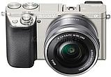 Фотоапарат Sony Alpha ILCE-6000 + Sony SELP 16-50mm, фото 2