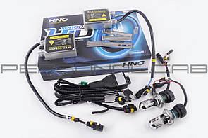 Биксенон (авто) H4 AC 5000K 35W (телескоп)   HNG