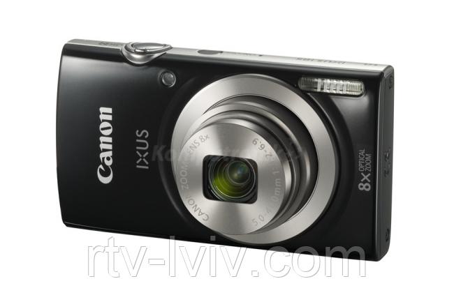 Фотоапарат Canon IXUS 185