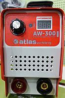 Инвертор сварочный  Atlas welding AW-300