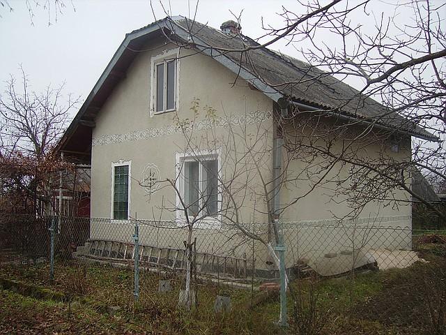 Недвижимость в Карпатах