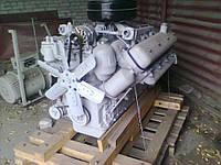 Двигатель ЯМЗ-238М2 б/у номинал