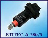 Ограничитель перенапряжений ETITEC A 280/5/C-O