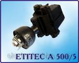 Ограничитель перенапряжений ETITEC A 500/5/C-O