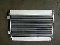 Радиатор кондиционера, чери a13 Forza, a13-8105010