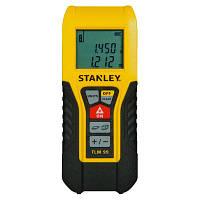 Далекомір лазерний Stanley 30м STHT1-77138