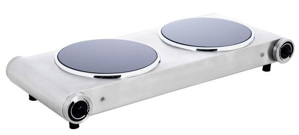 Электрическая плита Hi-light ERGO HL-2207