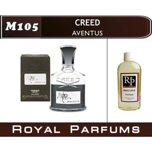 Духи на разлив Royal Parfums M-105 «Aventus» от Creed