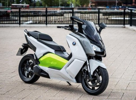 Электромопеды (электрические скутеры)