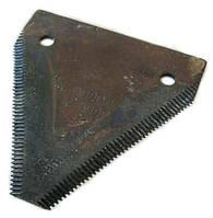 Сегмент косы Н 066-02