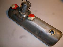 Крышка клапанов т-150 левая СМД-60 60-06006.10