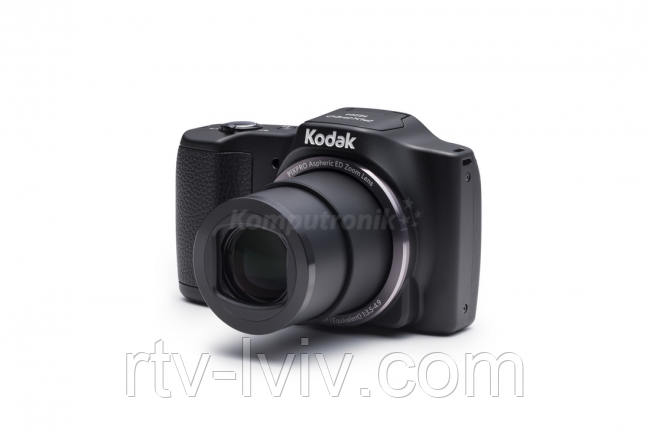 Фотоапарат Kodak FZ201