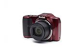 Фотоаппарат Kodak FZ201, фото 2