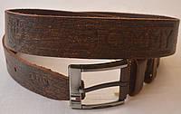 Кожаный мужской ремень Tommy Hilfiger25