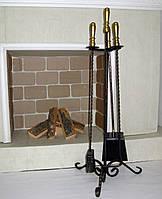 Каминный набор кованый Шпаги, фото 1