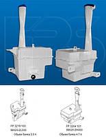 Бачок омывателя Hyundai Elantra 06-10 (FPS)
