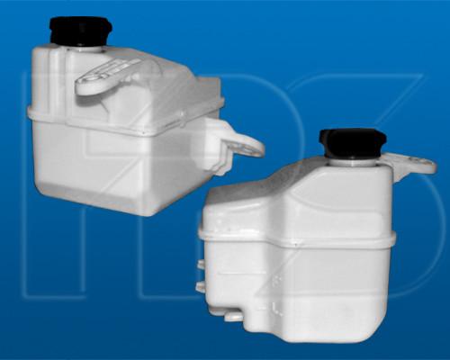 Бачок радиатора расширительный Hyundai Accent 11- (FPS)