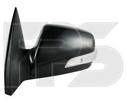Зеркало левое Kia Sportage -10 (пр-во VIEW MAX)