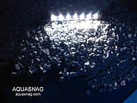 Подводная светодиодная  лампа 40 LED, белая