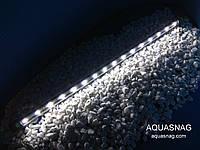 Подводная светодиодная  лампа 60 LED, белая
