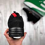 Мужские кроссовки Puma Trinomic (черные), фото 4
