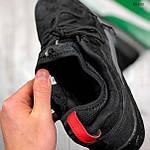 Мужские кроссовки Puma Trinomic (черные), фото 3