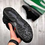 Мужские кроссовки Puma Trinomic (черные), фото 2