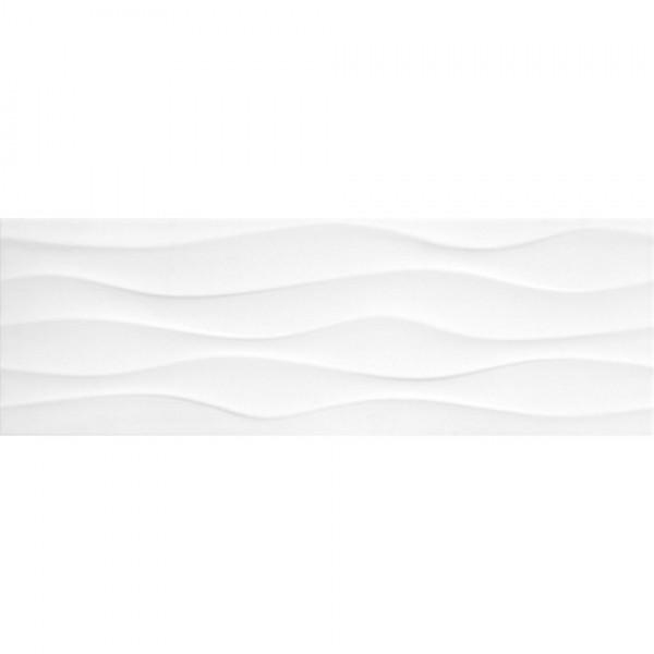 Плитка Alfobel Monaco ONDAS WHITE арт.(338144)