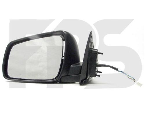 Вкладиш дзеркала Mitsubishi Lancer X 08- лівого (FPS). FP4811M13