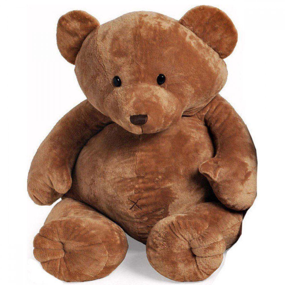 Happy Horse - мягкая игрушка Медведь Борис, 86 см