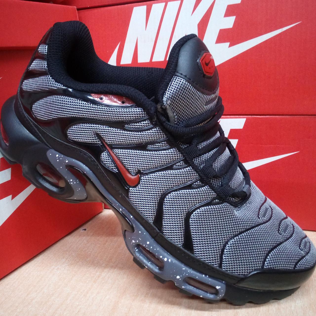 a797567c Мужские кроссовки Nike Air Max Tn: продажа, цена в Сумах. кроссовки ...