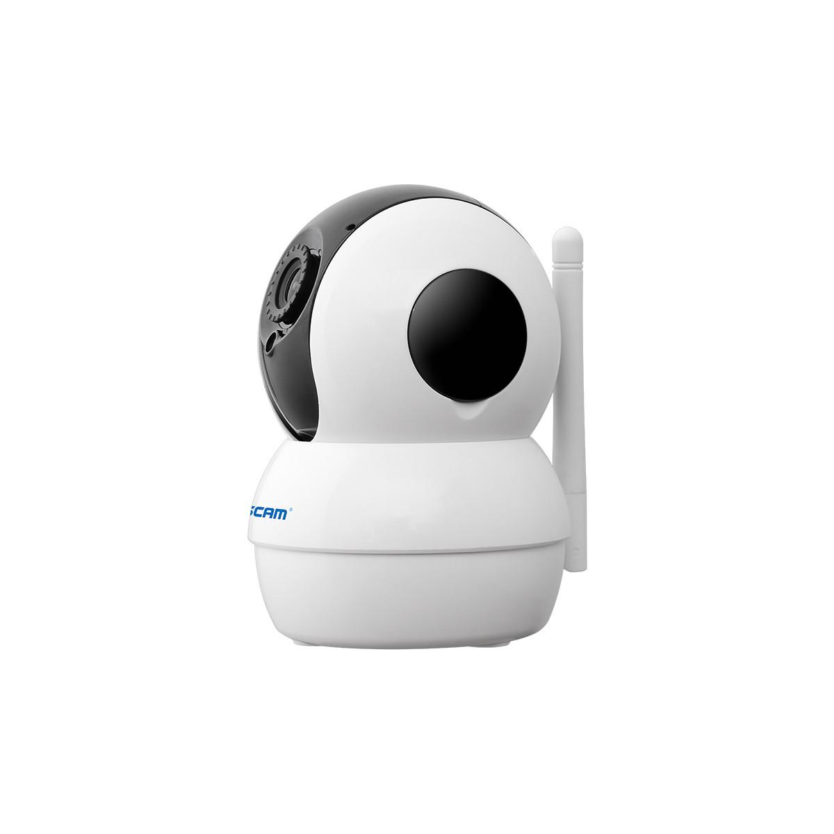 Охранная WiFi IP камера ESCAM G50 720P. iCSee