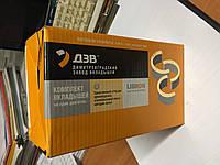 Вкладыши шатунные Р1 КАМАЗ (пр-во ДЗВ, Димитровград), фото 1