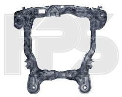 Балка под двигатель (подрамник) Hyundai Tucson 04-13 (пр-во FPS)