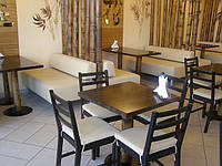 Расширился ассортимент мебели для кафе, баров, ресторанов. Лучшие модели по справедливым ценам.
