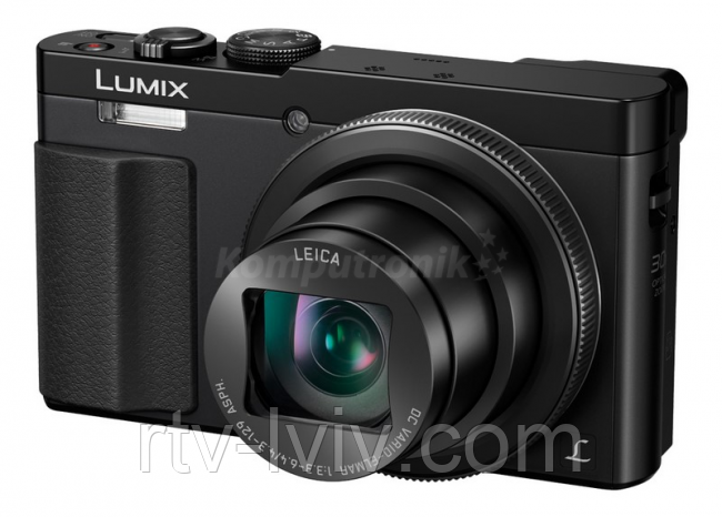 Фотоапарат Panasonic LUMIX DMC-TZ70