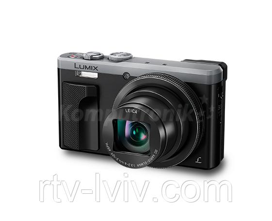 Фотоапарат Panasonic LUMIX DMC-TZ80