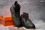 Зимние ботинки Nike LF1 Duckboot (зеленые) , фото 3