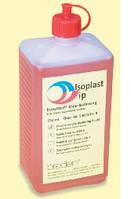 Изопласт изолирует гипс от пластмассы 750мл.