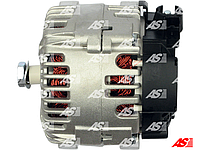 Генератор (новый) для Fiat Ducato 2.0 JTD. 150 Ампер. Фиат Дукато 2,0 джейтд
