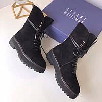 Женская обувь Stuart Weitzman в категории ботильоны 80f8cbcef9061
