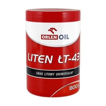ORLEN Liten LT-43 0,8кг
