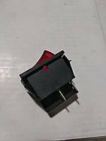 Кнопка питания сварочного аппарата 16А (4 контакта), фото 1